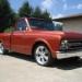 1967 Chevy C10 - Image 1
