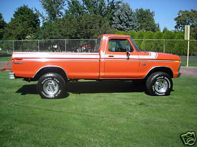 1975 ford f250 ford trucks for sale old trucks antique trucks vintage trucks for sale. Black Bedroom Furniture Sets. Home Design Ideas