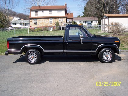 Small Old Jeep >> 1980 Ford F-100 - Ford Trucks for Sale | Old Trucks, Antique Trucks & Vintage Trucks For Sale ...