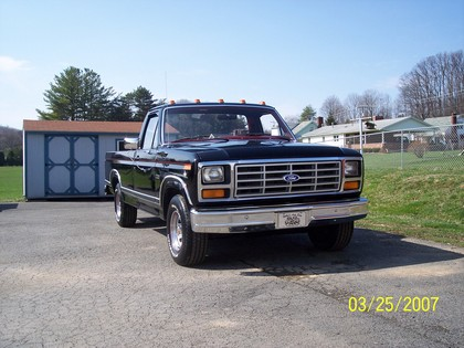 Ford Aod Transmission >> 1980 Ford F-100 - Ford Trucks for Sale | Old Trucks ...