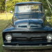 1956 Ford F100 - Image 4