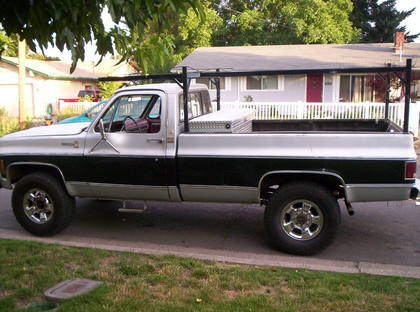 1979 Chevy Scottsdale Chevrolet Chevy Trucks For Sale