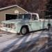 1966 Dodge D100 - Image 1