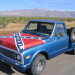 1970 Chevy C10 Pickup Stepside - Image 1