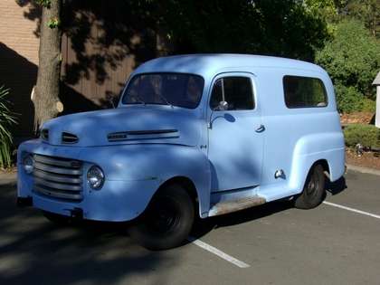 1950 Ford F1 - Ford Trucks for Sale | Old Trucks, Antique Trucks & Vintage Trucks For Sale