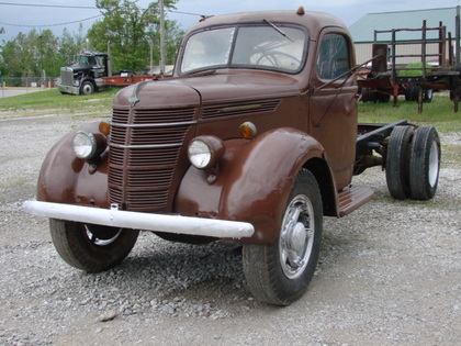 1940 Other Model 30 Other Trucks For Sale Old Trucks
