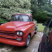 1959 Chevy Apache Short Bed/Stepside - Image 1