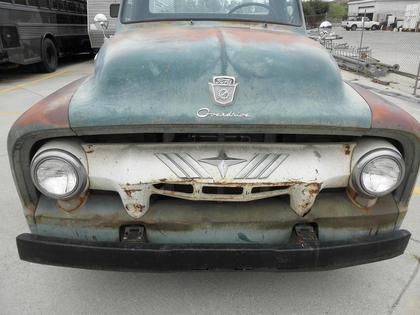 1954 ford f100 ford trucks for sale old trucks. Black Bedroom Furniture Sets. Home Design Ideas