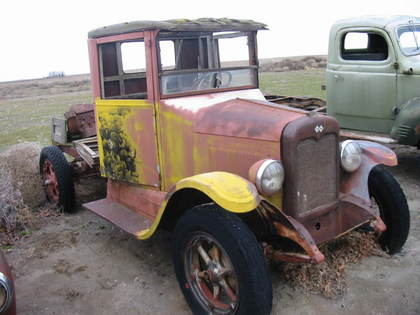 1929 Other 6 speed special - Other Trucks for Sale | Old ...
