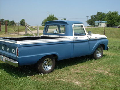 1964 Ford f100 - Ford Trucks for Sale | Old Trucks ...