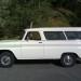 1964 Chevy suburban - Image 1