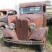 1934 Chevy 1 1/2 ton - Image 2