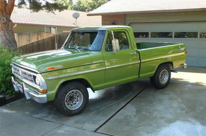 1972 ford f 100 explorer swb ford trucks for sale old trucks antique trucks vintage. Black Bedroom Furniture Sets. Home Design Ideas