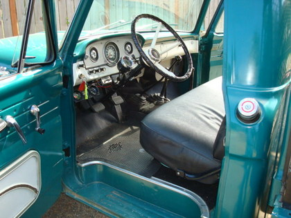 1964 Ford F350 - Ford Trucks for Sale | Old Trucks ...