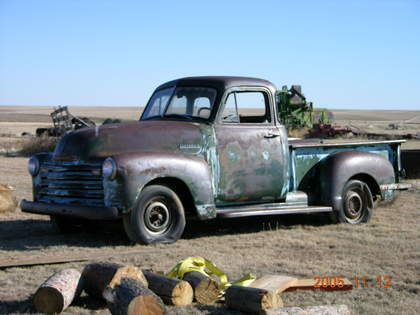 1951 chevy deluxe cab 5 window chevrolet chevy trucks for sale old trucks antique trucks. Black Bedroom Furniture Sets. Home Design Ideas