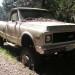 1971 Chevy C20 - Image 1