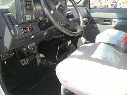 1991 Chevy Kodiak C7500