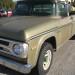 1970 Dodge D200 Camper Special - Image 4