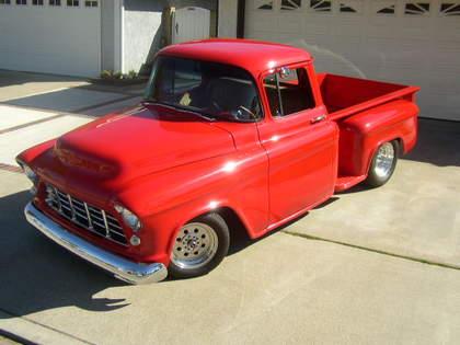 1956 Chevy 383 Stroker