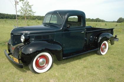 1939 dodge series t pickup dodge trucks for sale old