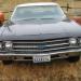 1969 Chevy elcamino pickup - Image 2