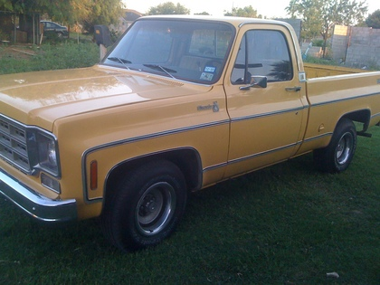 1978 Chevy Silverado Big 10 Chevrolet Chevy Trucks For Sale