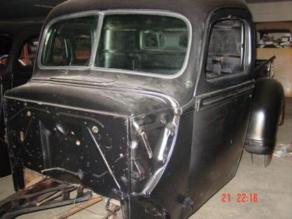 Gmc Trucks For Sale >> 1940 Ford 1/2 TON SWB - Ford Trucks for Sale | Old Trucks ...