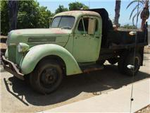 1941 Ford 1 1/2 TON LOADING TRUCK