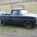 1960 Chevy shortbox c10 - Image 1