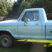 1973 Ford F250 4x4 - Image 3