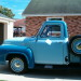 1954 Ford F 100 - Image 1