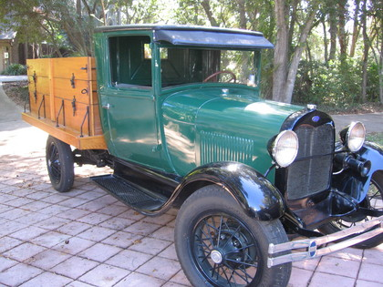 1928 Ford Model AA - Ford Trucks for Sale | Old Trucks ...