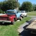 1971 Chevy K/10 - Image 1