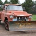 1956 Chevy 3800 One Ton - Image 2