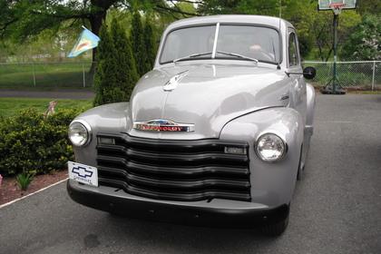1953 Chevy 3100 chevy