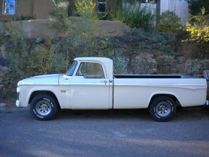 car trucks for sale in craigslist with 1967 Dodge D100 on 1968 Cadillac Deville For Sale In Westford Massachusetts 01886 together with Al Ritters Wicked Cool 1952 Chevy 3100 besides 1953 56 Ford Truck Short Bed also 43035 1985 Ford Thunderbird Elan 50 V8 Garage Kept 71k Miles further Spring Special 1965 Ford Econoline Pickup.