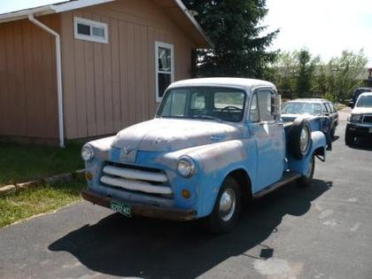 1955 Dodge Truck For Sale >> 1955 Dodge 1/2 Ton Long Bed - Dodge Trucks for Sale | Old Trucks, Antique Trucks & Vintage ...