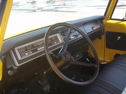 1970 Dodge D100 Adventurer Dodge Trucks For Sale Old