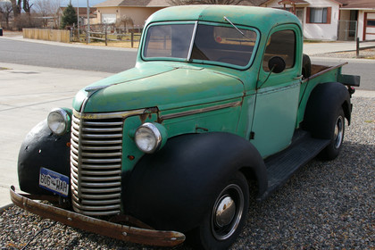 1939 Chevy 1 2 Ton Chevrolet Chevy Trucks For Sale