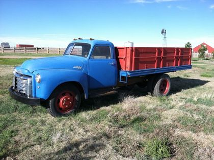 1950 gmc 350 gmc trucks for sale old trucks antique trucks vintage trucks for sale. Black Bedroom Furniture Sets. Home Design Ideas