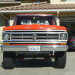 1972 Ford F250 - Image 4