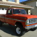 1972 Ford F250 - Image 1
