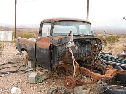 1958 Dodge 100