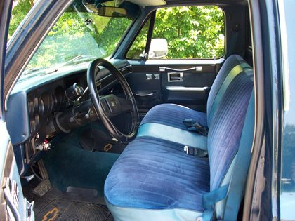 1982 Chevy C10 Silverado - Chevrolet - Chevy Trucks for ...