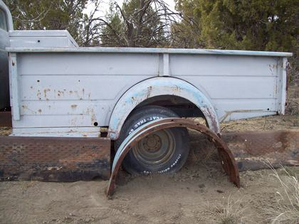 1950 Dodge Power Wagon - Dodge Trucks for Sale | Old ...