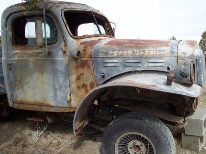 1950 Dodge Power Wagon >> 1950 Dodge Power Wagon - Dodge Trucks for Sale | Old Trucks, Antique Trucks & Vintage Trucks For ...