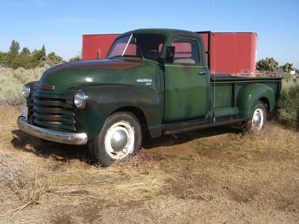 1950 Chevy 3800