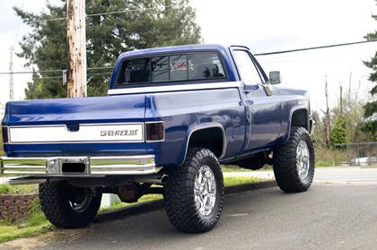 F250 Short Bed For Sale >> 1986 GMC K15 - GMC Trucks for Sale | Old Trucks, Antique Trucks & Vintage Trucks For Sale ...