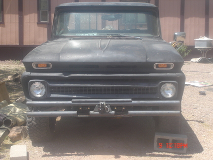 1965 Chevy K 20 3 4 Ton 4x4 Chevrolet Chevy Trucks For