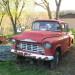 1958 Chevy Napco 4x4 - Image 1